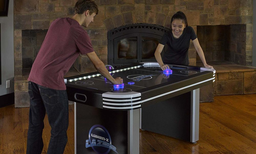 Full-Size Air Hockey Table