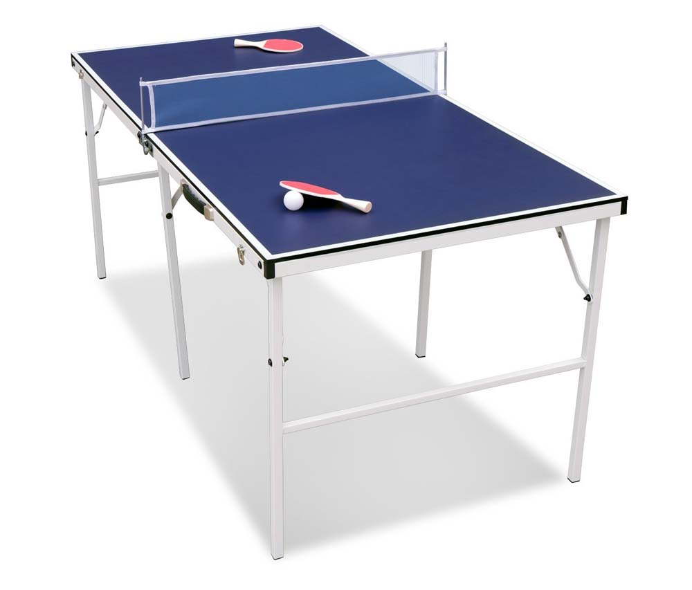 top 5 best mini ping pong table reviews buying guide. Black Bedroom Furniture Sets. Home Design Ideas
