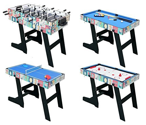 the top 5 best air hockey ping pong table combo reviews. Black Bedroom Furniture Sets. Home Design Ideas