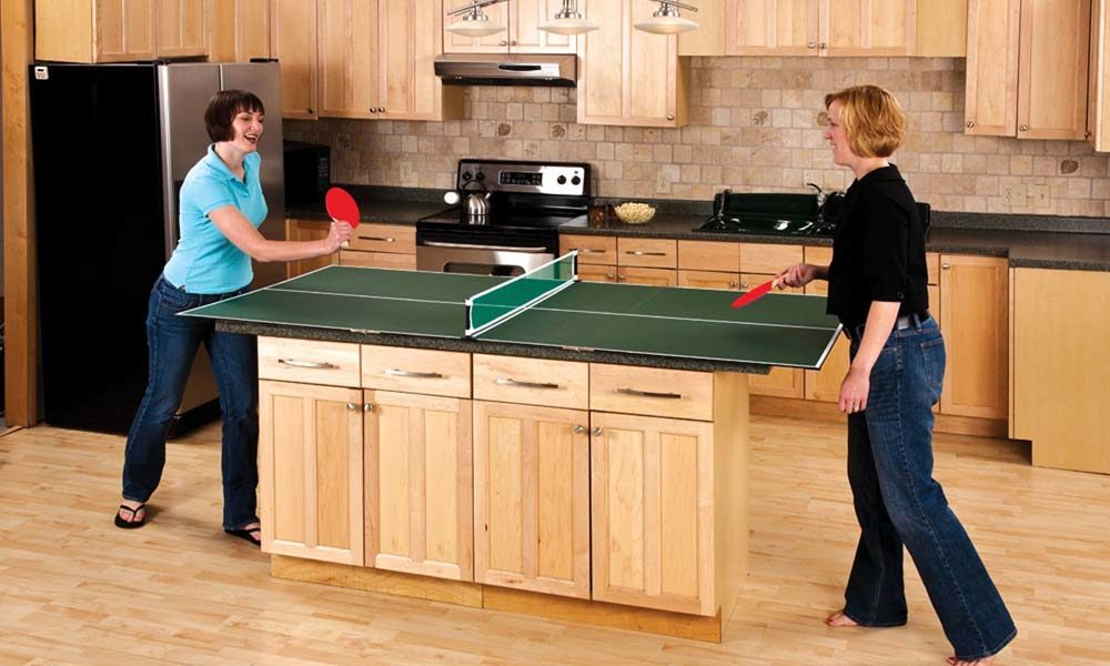 Beau Mini Ping Pong Table Reviews