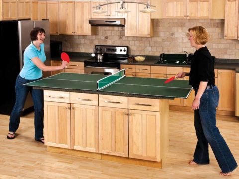 Mini Ping Pong Table Reviews