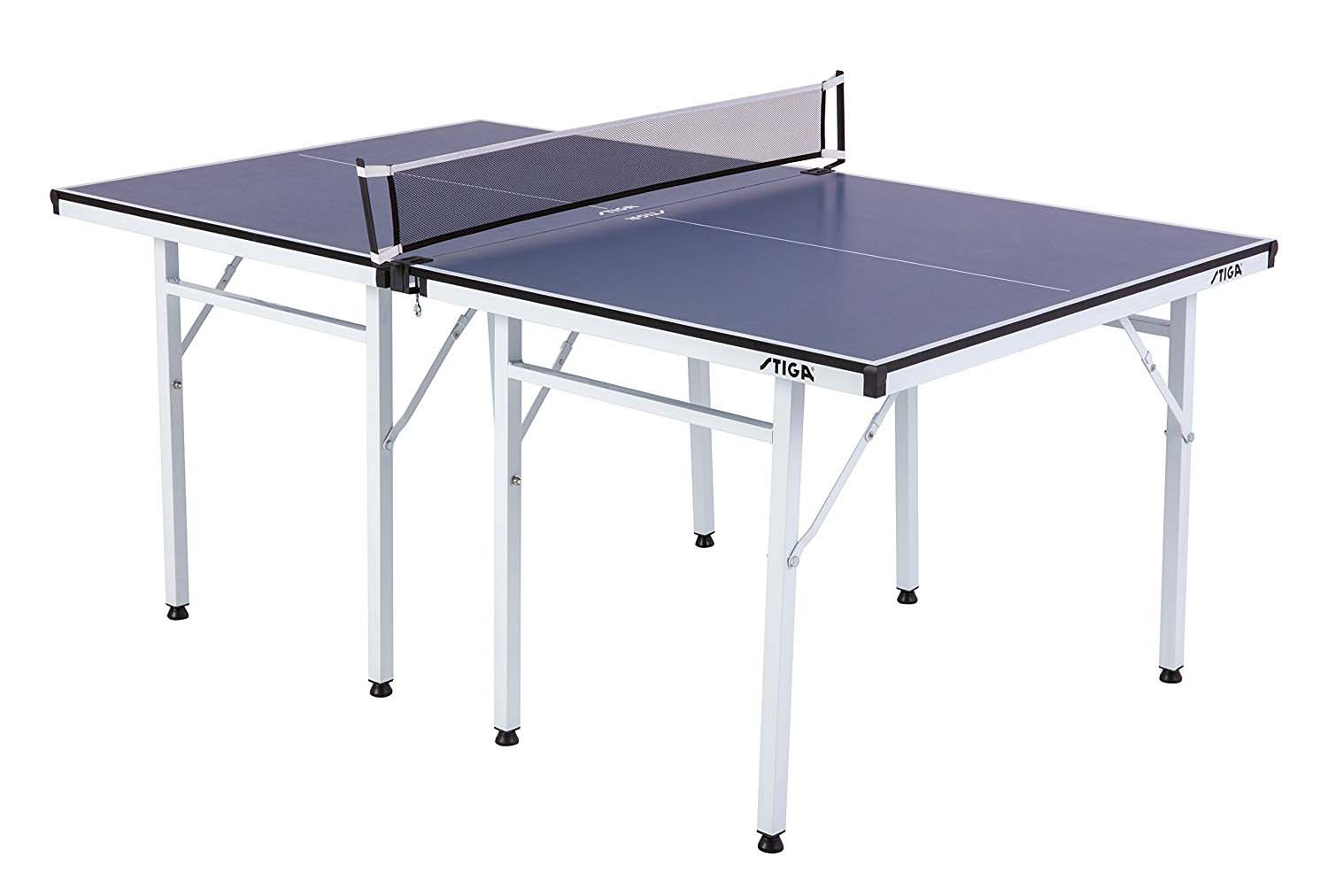4. STIGA Space Saver Table Tennis Table