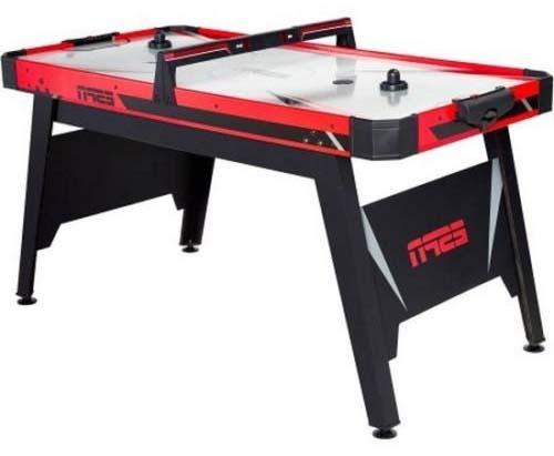 TrustyTrade ESPN 60 Air Powered Hockey Table For Kids