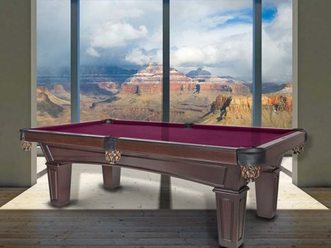 Olhausen Pool Table Guide