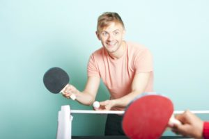 Best Ping Pong Paddle for the Money: Our Reviews