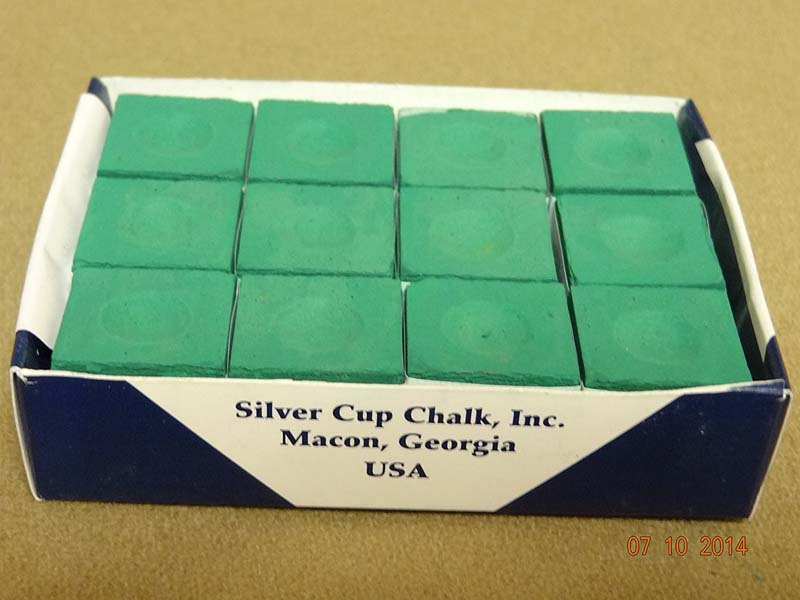 Silver Cup Chalk