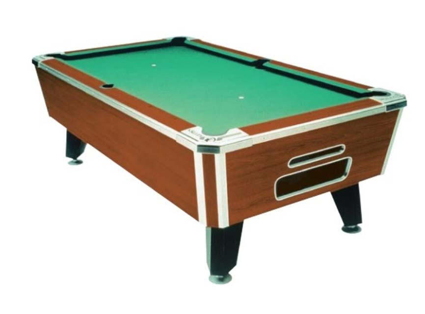 "Valley Pool Table 93"" – Tiger"