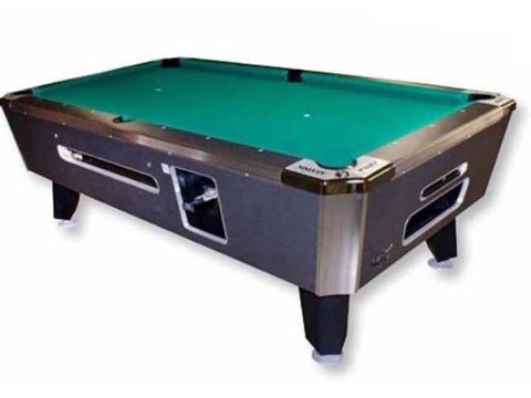Valley Pool Table Options for the Money