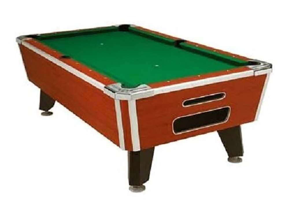 "Valley Tiger 101"" Pool Table"