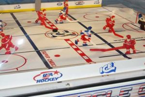 The Top 5 Best Air Hockey Ping Pong Table Combo Reviews