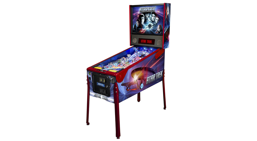 Best Cheap Pinball Machines for Home Use in 2018 | Game ...
