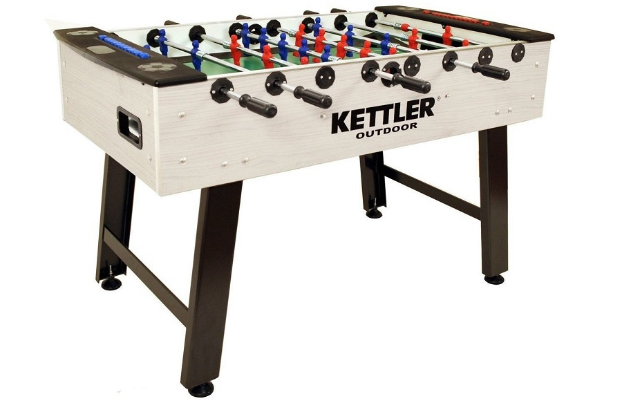 Best Outdoor Foosball Table For Summer Fun Game Room Experts