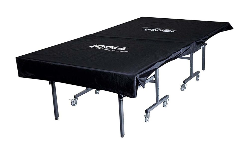 The 5 Best Ping Pong Table Cover Reviews For Indoor