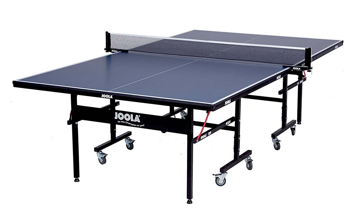 best folding ping pong table buying advice top 5 reviews for 2017 game room experts