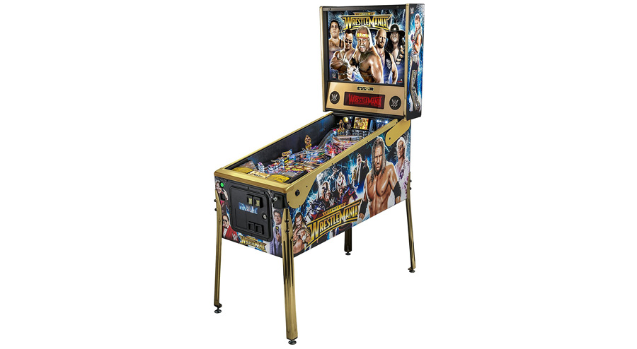 Best Cheap Pinball Machines for Home Use in 2018 | Game Room